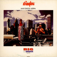 Stranglers, The - Big In America (Texas Mix)