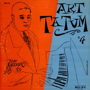 Art Tatum - The Genius Of Art Tatum # 4