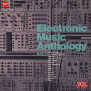 V.A. - Electronic Music Anthology Volume 2