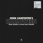 Trent Reznor & Atticus Ross / John Carpenter - OST Halloween Theme