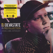 DJ Devastate - In Recollection: A Dual Label Anthology