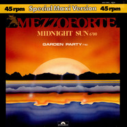 Mezzoforte - Midnight Sun
