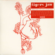 Tigers Jaw - Tigers Jaw 10 Year Anniversary Edition