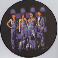 ABBA - The Greatest Megamix Picture Disc Edition