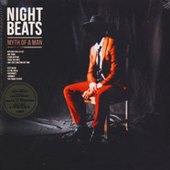 Night Beats - Myth Of A Man Limited Edition
