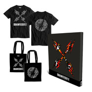 V.A. - Brainfeeder X HHV Exclusive Bundle