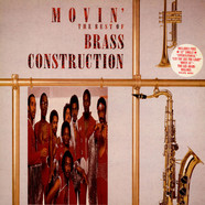 Brass Construction - Movin' The Best Of Brass Construction