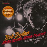 Bob Dylan - More Blood More Tracks: The Bootleg Series Volume 14