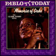 Clark Terry Five, The - Memories Of Duke