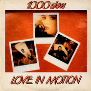1000 Ohm - Love In Motion