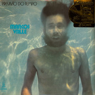 Marcos Valle - Previsao Do Tempo