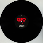V.A. - Disco Made Me Do It Sampler 1