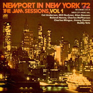 V.A. - Newport In New York '72 The Jam Sessions, Vol 1