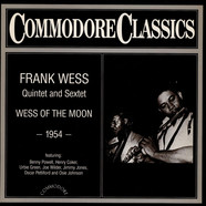 Frank Wess - Wess of the Moon