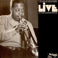 Charlie Shavers - Live At The London House
