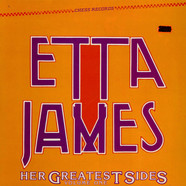 Etta James - Her Greatest Sides Vol. 1