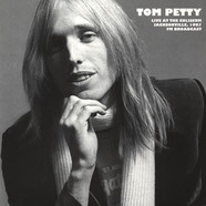 Tom Petty - Live At The Coliseum: Jacksonville, Fl. 1987 Fm Broadcast