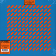 Orchestral Manoeuvres In The Dark aka OMD - Orchestral Manoeuvres In The Dark Half Speed Mastered Vinyl Edition
