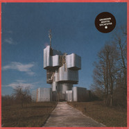 Unknown Mortal Orchestra - Unknown Mortal Orchestra Blue Vinyl Edition