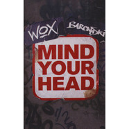Wox & Baronski - Mind Your Head