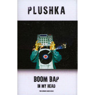 Plushka - Boom Bap In My Head