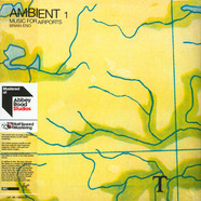 Brian Eno - Ambient 1: Music For Airports Limited Half Speed Mastered Edition