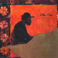 Alfa Mist - Antiphon Black Vinyl Edition