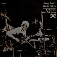Jimmy Raney - Live In Tokyo