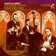 Edmond Hall / Edmond Hall Celeste Quartet / Edmond Hall's All Star Quintet - Celestial Express