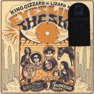 King Gizzard & The Lizard Wizard - Eyes Like The Sky Orange Vinyl Edition