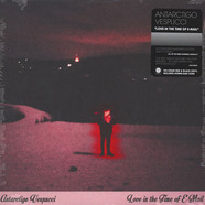 Antarctigo Vespucci - Love In The Time Of E-Mail