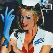 Blink 182 - Enema Of The State Transculent Red Vinyl Edition