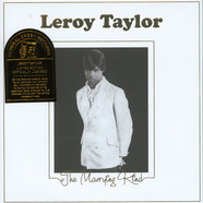 Leroy Taylor - The Marrying Kind / Baby I Love You