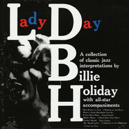 Billie Holiday - Lady Day