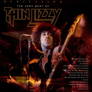 Thin Lizzy - Dedication: The Very Best Of Thin Lizzy