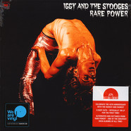 Iggy & The Stooges - Rare Power