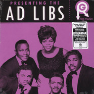 Ad Libs, The - Presenting... The Ad Libs Purple Vinyl Edition