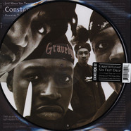 Gravediggaz - 6 Feet Deep Picture Disc Edition