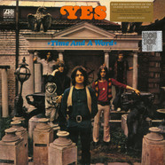 Yes - Time And A Word