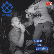 Shelter - Quest For Certainty