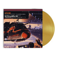 B12 - Time Tourist Remastered Colored Vinyl Edition