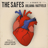 Safes - A Tribute To Juliana Hatfield Colored Vinyl Edition