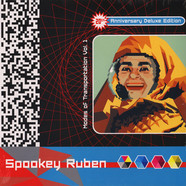 Spookey Ruben - Modes Of Transportation Volume 1 20th Anniversary Edition