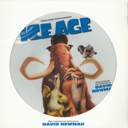David Newman - OST Ice Age Picture Disc Edition