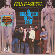 Paul Butterfield - East-West Blue Vinyl Ediiton