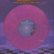 Nirvana - Greatest Hits In Concert Purple Vinyl Edition