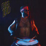 Big Lad - Pro Rock Transparent Yellow Vinyl Edition