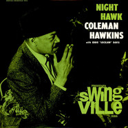 Coleman Hawkins With Eddie