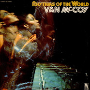Van McCoy - Rhythms Of The World