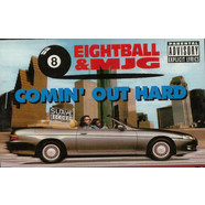 Eightball & MJG - Comin' Out Hard